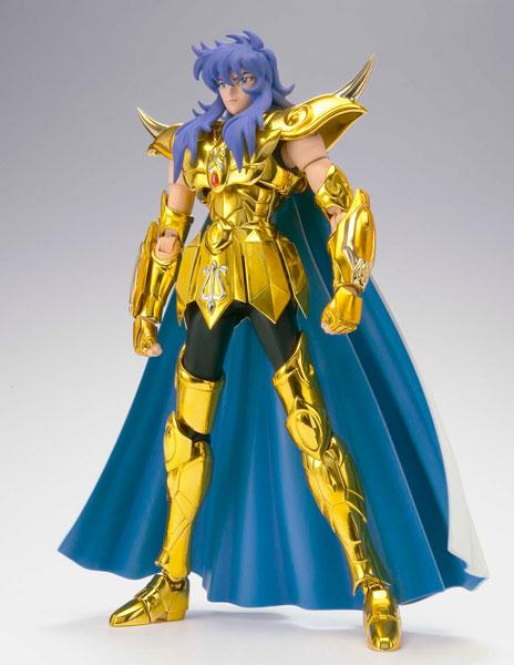 【初回特典付】聖闘士聖衣神話EX スコーピオン・ミロ 『聖闘士星矢』より[バンダイ]《在庫切れ》