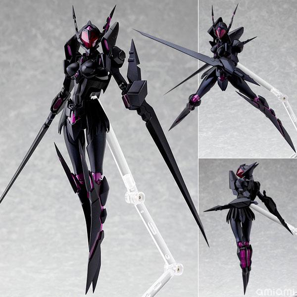ブラック・ロータス figma