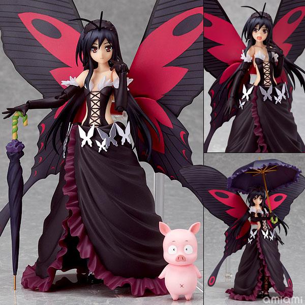 黒雪姫 figma