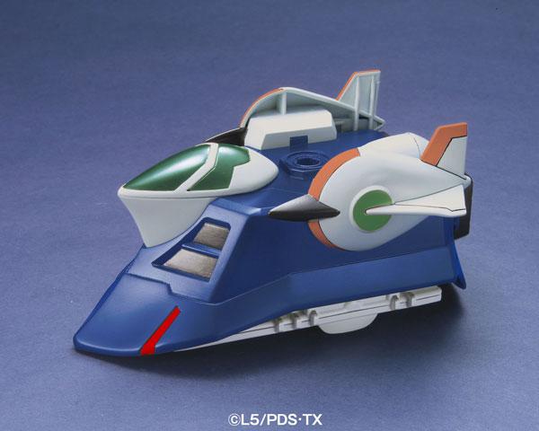 ダンボール戦機 プラモデル ライディングソーサ LBXペルセウスカラー[バンダイ]《発売済・在庫品》