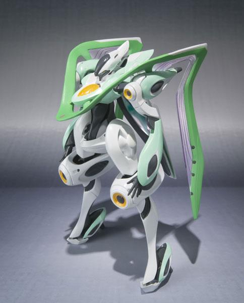 ROBOT魂 -ロボット魂-〈SIDE ovid〉 輪廻のラグランジェ ウォクス・アウラ