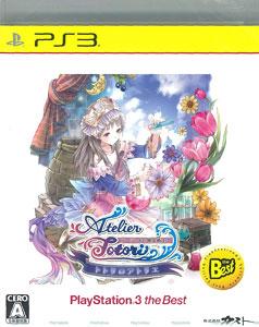 PS3 トトリのアトリエ -アーランドの錬金術士2- PS3 the Best