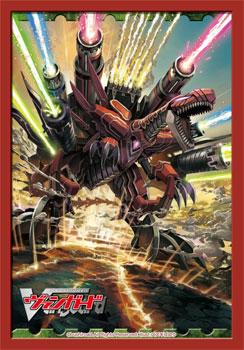 ブシロード スリーブコレクションミニ Vol.60 軍竜 ラプトル・カーネル パック(カードファイト!! ヴァンガード)[ブシロード]《在庫切れ》