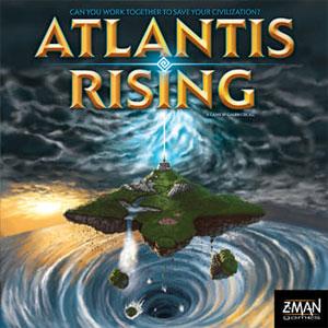 あみあみ/アトランティス・ライジング(Atlantis Rising) 日本語訳ルール付属