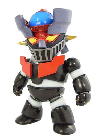 Warrior Mazinger Toy Robot | Man Make Home