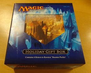 マジック:ザ・ギャザリング ホリデーギフトボックス