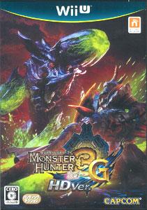 Monster Hunter Tri Ultimate Dated! Trailer included. TVG-WIU-00071