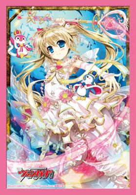 ブシロード スリーブコレクションミニ Vol.83 エターナルアイドル パシフィカ パック(カードファイト!! ヴァンガード)[ブシロード]《在庫切れ》