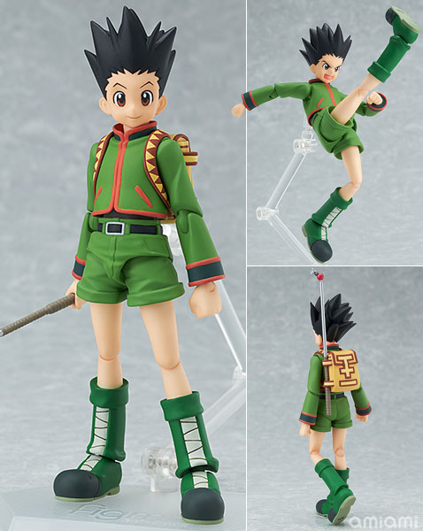 Are Anime Figures Hand Painted