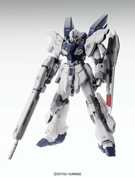 MG 1/100 MSN-06N シナンジュ・スタインVer.Ka プラモデル(再販)[バンダイ]《07月予約※暫定》