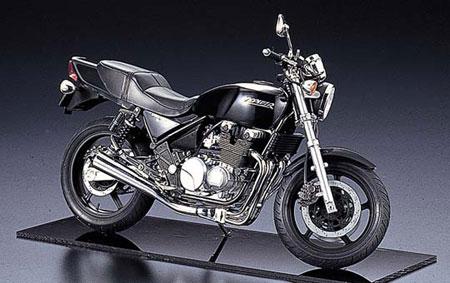 1/12 NAKED BIKE No.01 Kawasaki Zephyr Plastic Model(Back-order)1/12 ネイキッドバイク No.01 カワサキゼファー プラモデルAccessory