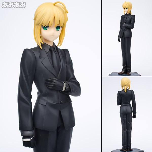 Fate/Zero セイバー/Zero リファインVer. 完成品フィギュア[マックスファクトリー]《在庫切れ》