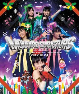 BD ももいろクローバーZ / ももいろクリスマス2012 -さいたまスーパーアリーナ大会- 24日公演【通常版】[キングレコード]《在庫切れ》