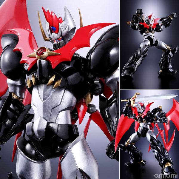 【中古】(本体A/箱B)スーパーロボット超合金 マジンカイザー[バンダイ]《発売済・在庫品》
