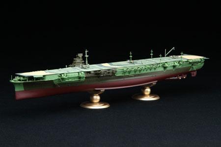 1/700 帝国海軍シリーズ No.20 日本海軍航空母艦 瑞鶴 フルハルモデル プラモデル(再販)[フジミ模型]《取り寄せ※暫定》