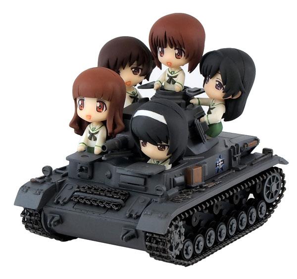 IV号戦車D型エンディングVer