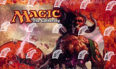 マジック:ザ・ギャザリング 神々の軍勢 ブースター(日本語版) BOX