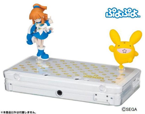 ぷよぷよ3DSカバー