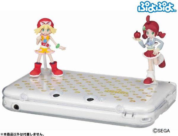 ぷよぷよ 3DSLLカバー