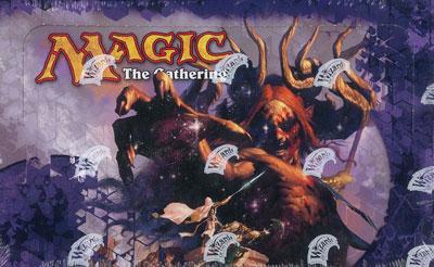 マジック:ザ・ギャザリング ニクスへの旅 ブースター 英語版 36パック入りBOX[Wizards of the Coast]《発売済・在庫品》