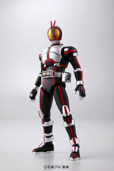 Figure-rise 6 仮面ライダーファイズ プラモデル(再販)[バンダイ]《取り寄せ※暫定》