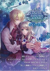 SNOW BOUND LAND 公式アートブック(書籍)[一二三書房]《在庫切れ》