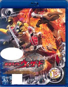 【クリックで詳細表示】BD 仮面ライダーウィザード VOL.13 (Blu-ray Disc)[東映]《取り寄せ※暫定》