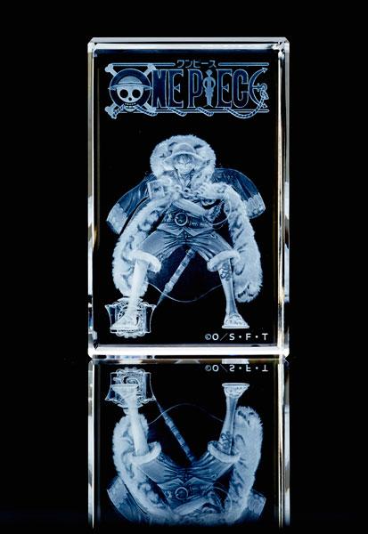 キュービックシアター ワンピース コレクション Log Collectionシリーズ  ルフィ (15周年記念ヴァージョン)[CUBIC THEATER]《在庫切れ》