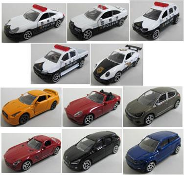 Amiami Character Amp Hobby Shop Majorette Mini Car B