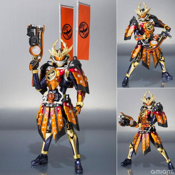JANコード検索:在庫/最安値チェック:S.H.フィギュアーツ 仮面ライダー鎧武 カチドキアームズ