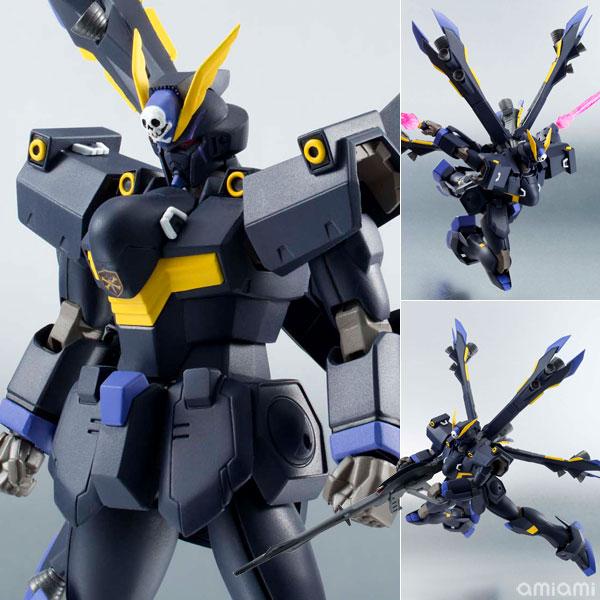 ROBOT魂 クロスボーン・ガンダムX2改 フルアクションVer.