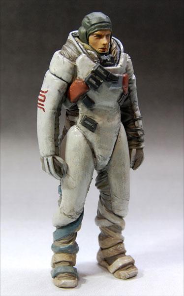 マシーネンクリーガー Ma.K.005 傭兵軍次期主力簡易装甲スーツ 1/20 組立キット(再販)[LOVE LOVE GARDEN]《在庫切れ》