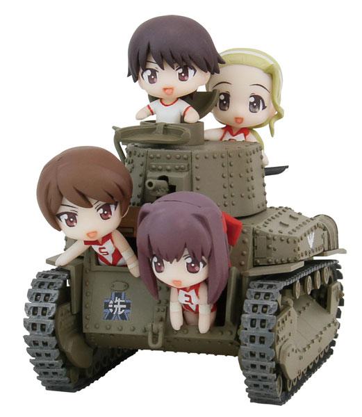 八九式中戦車甲型 エンディングVer