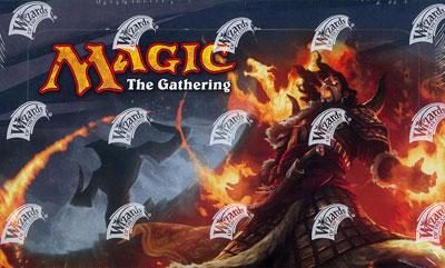マジック:ザ・ギャザリング 運命再編 ブースターパック(日本語) 36パック入りBOX[Wizards of the Coast]《在庫切れ》