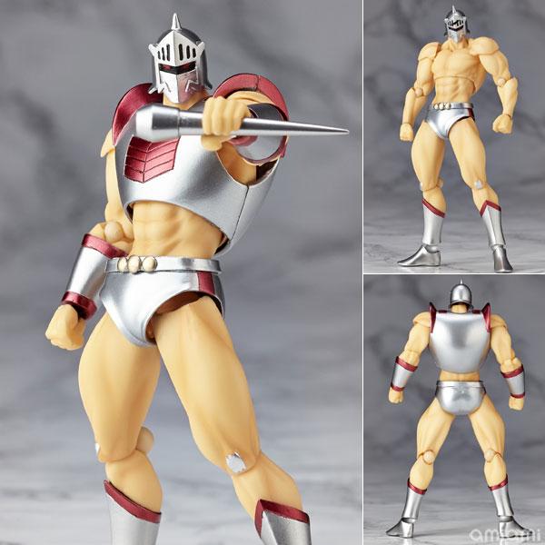マイクロヤマグチ/リボルミニ rm-009 ロビンマスク「キン肉マン」