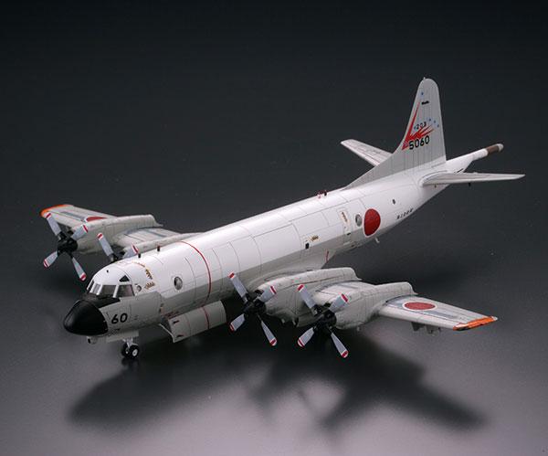 技MIX 航空機シリーズ 技AC308 1/144 P-3C 第203教育航空隊(下総)[トミーテック]《取り寄せ※暫定》
