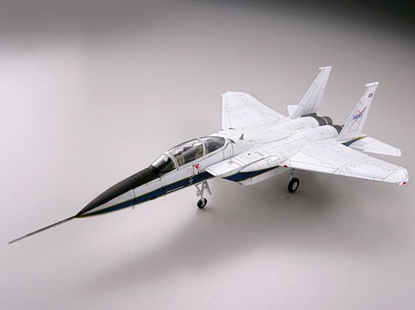技MIX 技AC42 1/144 NASA F-15 Quiet Spike[トミーテック]《取り寄せ※暫定》