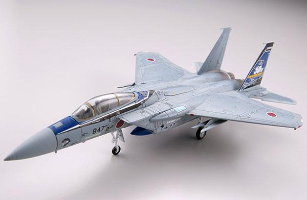 技MIX 技AC43 1/144 航空自衛隊 F-15J 第203飛行隊 創設50周年(千歳基地)[トミーテック]《発売済・在庫品》