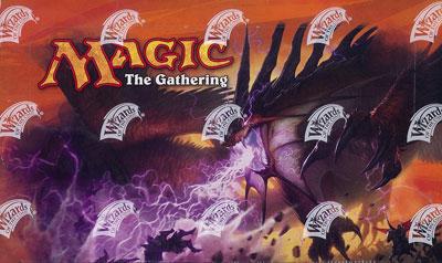 マジック:ザ・ギャザリング タルキール龍紀伝 ブースターパック(日本語) 36パック入りBOX[Wizards of the Coast]《在庫切れ》