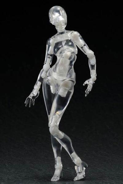 figma archetype_next:she(「マックスファクトリー全仕事」同梱品)