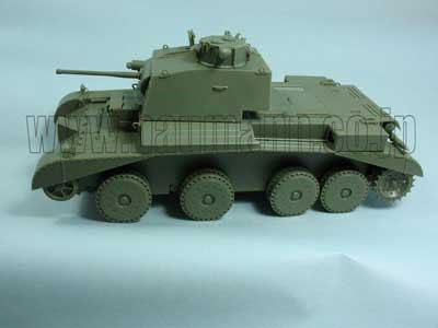 1/35 英マークIII巡航戦車(A13Mk.I... | 1/35 英マークIII巡航戦車(A