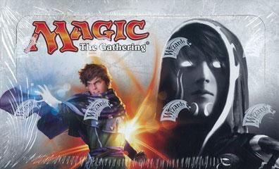 マジック:ザ・ギャザリング マジック・オリジン ブースターパック(日本語版)