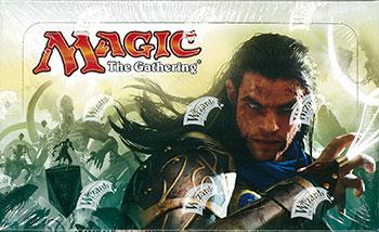 マジック:ザ・ギャザリング 戦乱のゼンディカー ブースターパック(英語版) 36パック入りBOX[Wizards of the Coast]【送料無料】《在庫切れ》