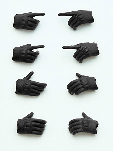LittleArmory-OP03: figma Tactical Gloves