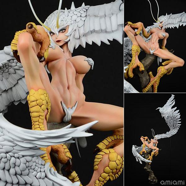 シレーヌ 恍惚の妖鳥
