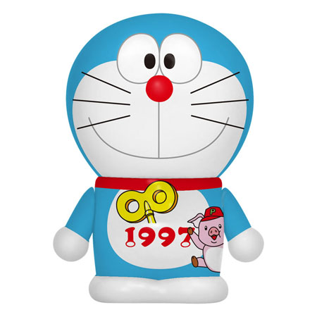Variarts Doraemon Doraemon: Nobita and the Spiral City Pre orderScale Figure