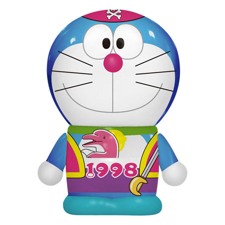 Variarts Doraemon Doraemon: Nobita's Great Adventure in the South Seas Pre orderScale Figure