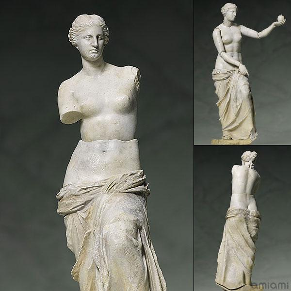 figma - The Table Museum: Venus de Milo(Pre-order)figma テーブル美術館 ミロのヴィーナスFigma