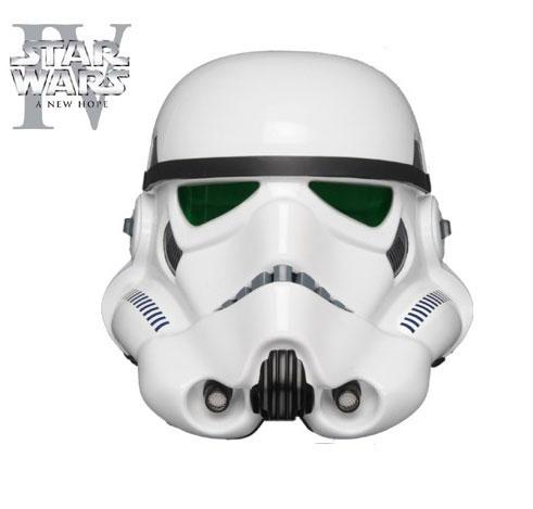 スター・ウォーズ 1/1 ヘルメットレプリカ ストームトルーパー(スタントヴァージョン)(再販)[eFX]《在庫切れ》