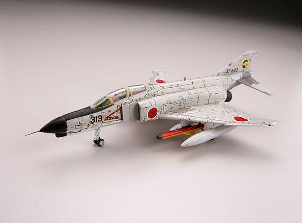 技MIX 航空機シリーズ 技AC123 1/144 航空自衛隊 F-4EJ改 第306飛行隊(小松)[トミーテック]《取り寄せ※暫定》